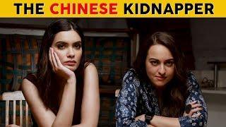 The Chinese Kidnapper | Happy Phirr Bhag Jayegi | FT. Sonakshi Sinha, Diana Penty & Lalitam Anand