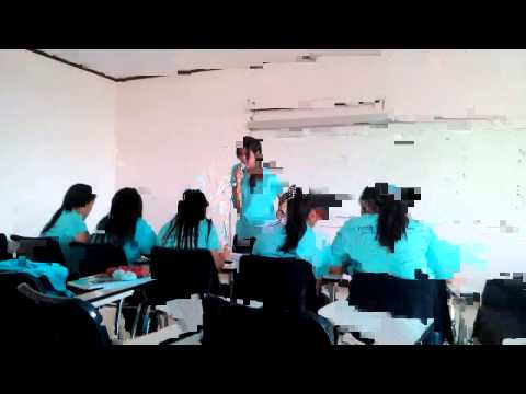 ฝึกสอนวิชาภาษาอังกฤษ ชั้นป.2