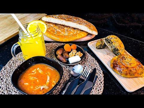 on-prÉpare-le-iftar-ensemble-:-Çorba,-pide-&-bÖrek
