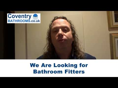 Bathroom fitting Jobs Coventry