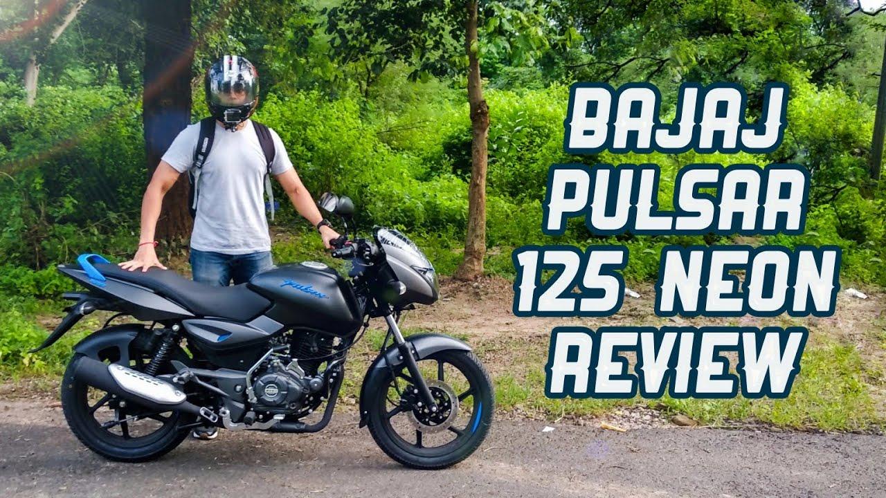 video Bajaj Pulsar 125