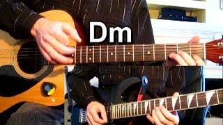Download В. Кузьмин - Сибирские морозы Тональность ( Dm ) Песни под гитару Mp3 and Videos