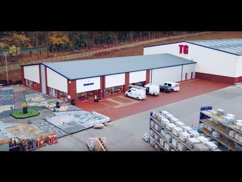 Overview To TG Builders Merchants