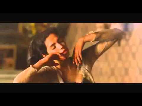 Trailer do filme A Dançarina e o Ladrão
