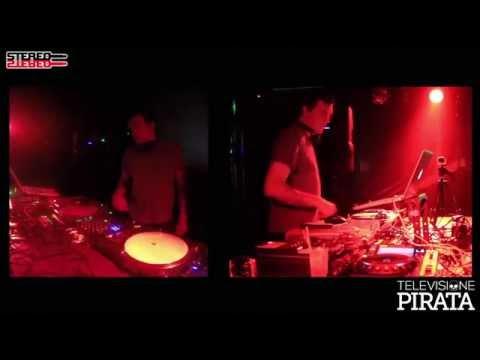 Perc @ Audiodrome Live Club, Torino