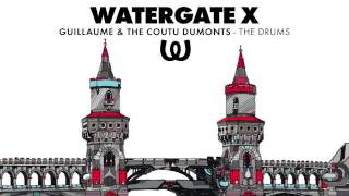 Guillaume & The Coutu Dumonts - The Drums