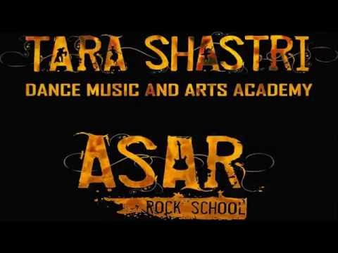 Practice session-2@Tara shastri dance music and Arts academy
