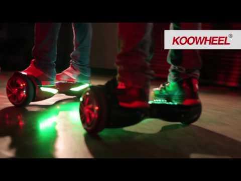 Koowheel Hoverboard K3
