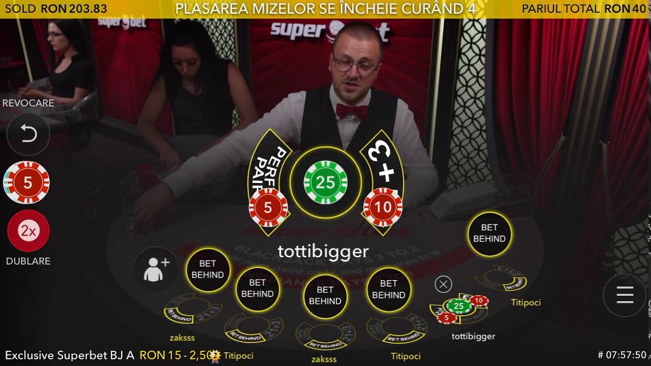 Supabets betting rules of blackjack online betting boxing las vegas