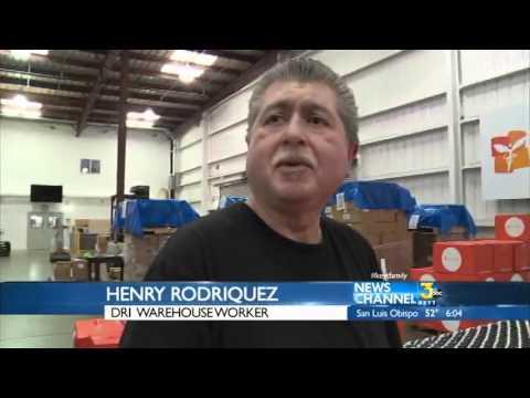 Direct Relief helps tornado victims