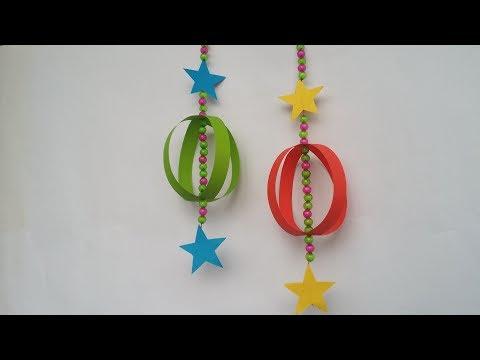DIY : Christmas Ornaments!!! How to Make Beautiful Christmas Ornaments for Christmas Decoration!!