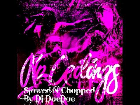 Lil WayneSwag SurfinSlowed N Chopped Dj DoeDoe