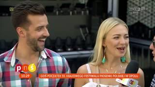 """55. KFPP w Opolu – """"Piosenką zaprosimy debiutantów na scenę"""" – PNŚ"""