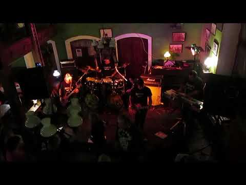 Project F - Look At Yourself (Uriah Heep cover)