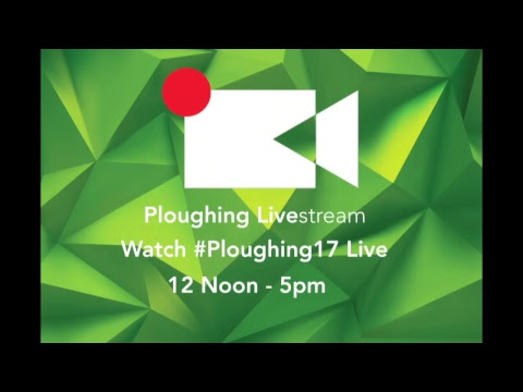 Ploughing Live Stream Day 1