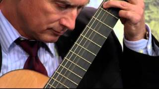 You Are My Hiding Place;  Daniel Rotaru - guitar