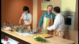 Талышская кухня на 41 канале Свердловского телевидения