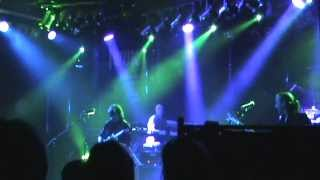 Steve Hackett - Fly on a Windshield / Broadway Melody of 1974 (Vienna 2013. 04. 21.)