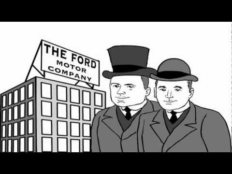 A History of the Car Business (FULL VERSION)