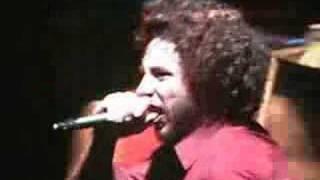RATM - Guerrilla Radio - LIVE