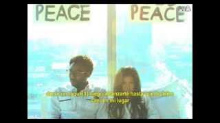 Jhené Aiko - Bed Peace (feat Childish Gambino) [Subtitulada en español]