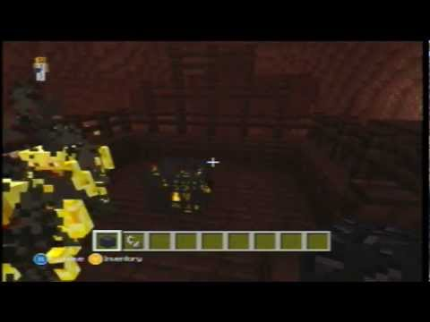 TU17 Seed Minecraft ( XBOX ONE / PS4 ) - BIGGEST NETHER FORTRESS SEED! - Spawn TU17