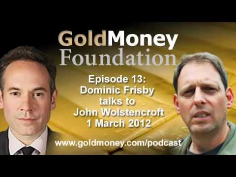 John Wolstencroft and Dominic Frisby on investing in mining stocks