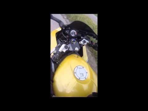 Aprilia RS 50  and Yamaha TZR 50 cc