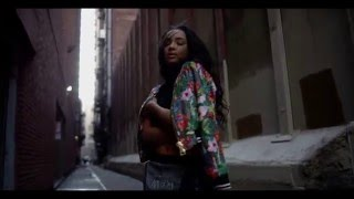 Jessica Jarrell - U Remind Me Vol.1 (Produced by Dem Jointz)