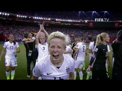 Reliving A Great Summer For Women's Football