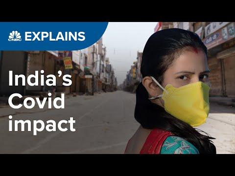 Can India make a comeback? | CNBC Explains