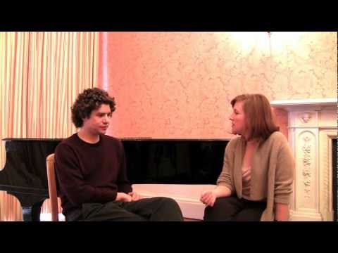 Robin Ticciati discusses Ligeti