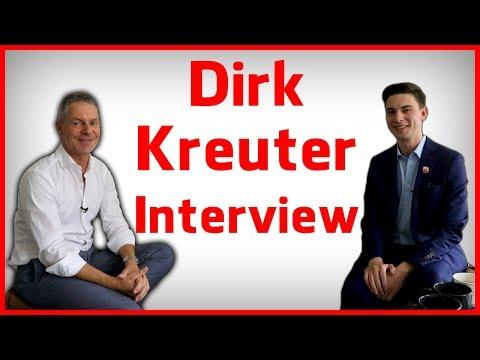 Dirk Kreuter verrät seine Trainer-Tricks für Verkauf im Interview