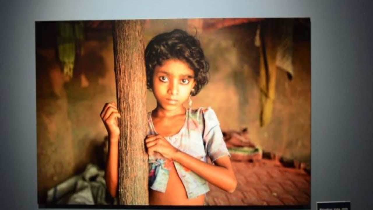 Steve mccurry in 130 scatti la mostra icons a for Steve mccurry icons