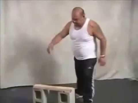 Kung Fu Casting (Original)