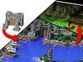 EPIC Minecraft Kingdoms Of Greymane - Transformation!