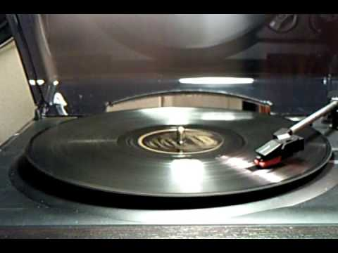78s - Peace In The Valley - Red Foley