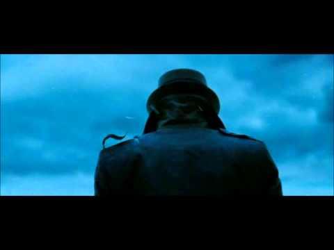 Watchmen La Muerte De Rorschach (HD)