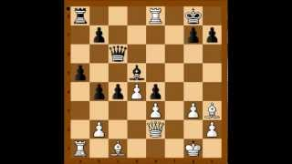 English Opening: V Kramnik vs J Polgar London 2012