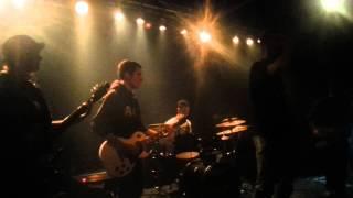 Grobi & die Softies - Intro LIVE im Inihaus Bad Oldesloe