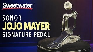 sonor JoJo Mayer Perfect Balance Pedal Review - WIN! In iDrum Magazine Issue 11!