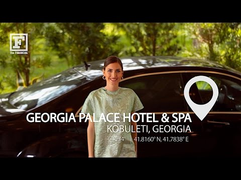 Hotel Review by Miss Georgia: Georgia Palace Hotel & Spa