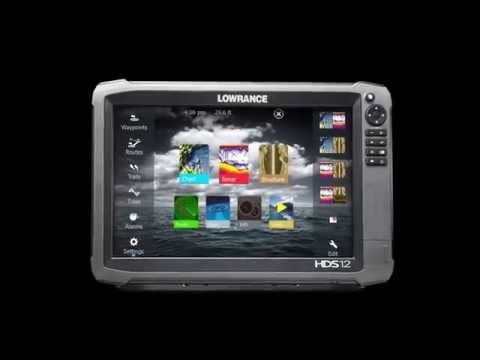 lowrance hds 7 gen 2 installation manual