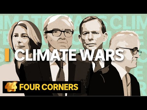 Climate Wars: How brutal politics derailed climate policy in Australia | Four Corners