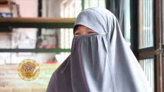 The Chosen one คนที่ถูกเลือก : ไลลา อดีตจิตรกรในวัดผู้เข้ารับอิสลาม