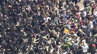 Berkeley reschedules Coulter speech after backlash