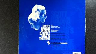 "Scott Brown vs DJ Rab S- ""Now is the Time"" (Hixxy & Trixxy remix"
