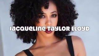 Jacqueline Lloyd | Dance Reel | 2016