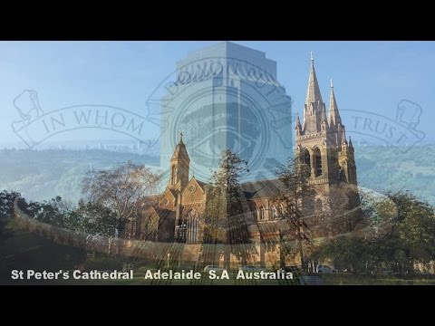 Adelaide South Australia - The Hermetic Code & Comparisons