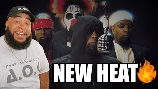 TECH WENT HARD AF - Tech N9ne - Outdone | OFFICIAL MUSIC VIDEO - {{ REACTION }}